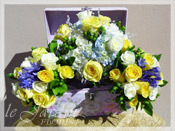 Bride & Bridesmaid Wedding Bouquets